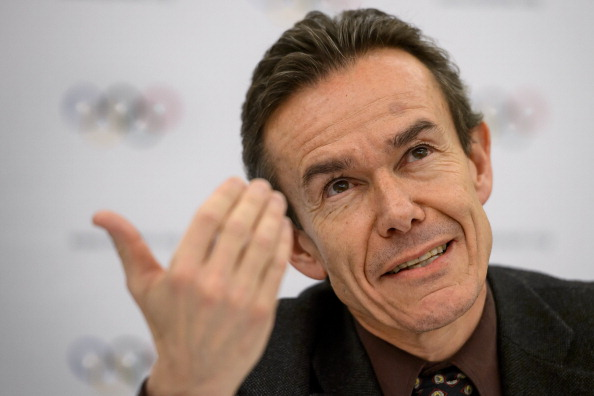 IOC director of relations with NOCs, Pere Miró, insists that NOC autonomy must be balanced with good governance ©AFP/Getty Images