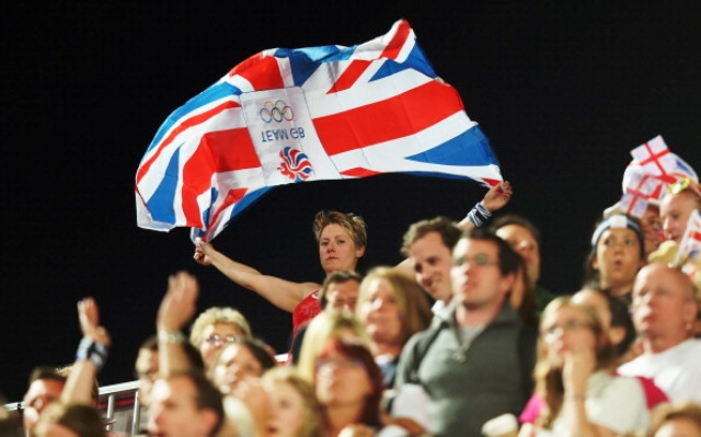 The success of Team GB at London 2012 will boost interest among the public for the European Games in Baku, claims Chef de Mission Mark England ©Getty Images