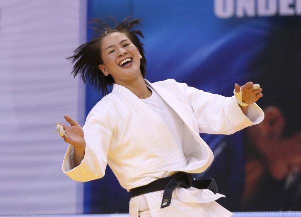 Mongolia added another bronze to its medal tally on day two of the Ulaanbaatar Judo Grand Prix ©IJF