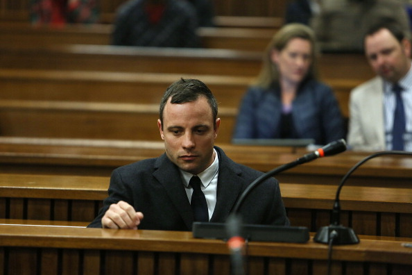 Oscar Pistorius was involved in an argument at a nightclub, with claims he was drunk during the altercation ©Getty Images