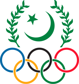 The Pakistan Olympic Association has finally received the backing of the Government which means it should avoid being suspended by the International Olympic Committee ©POA