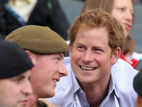 Prince Harry has spoken about organising the inaugural Invictus Games during an interview on Radio 2 ©Getty Images