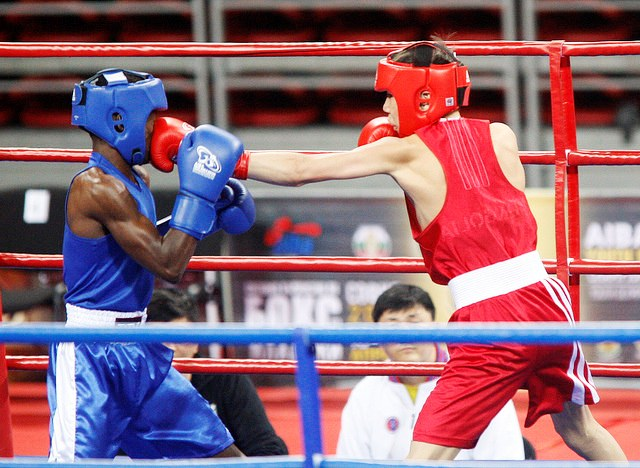 Russian city St Petersburg will host two major AIBA World Championships in 2015 and 2016 ©AIBA