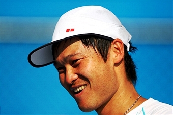 Shingo Kunieda secured a fifth British Open title with his win in Nottingham today ©Getty Images