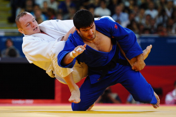 Some of the world's best judoka, including Tagir Khaybulaev, are preparing for the second edition of the Ulaanbaatar Grand Prix ©Getty Images