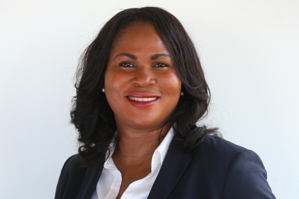 Sonia Bien-Aime has become the first female President of the Turks and Caicos Islands Football Association ©Getty Images