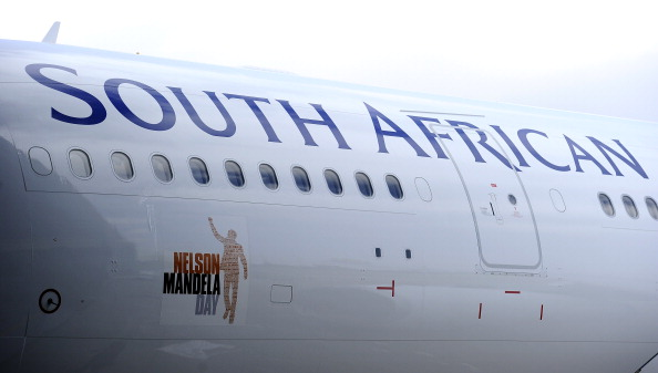 South African Airways will deliver South African athletes to all major sporting events with immediate effect AFPGetty Images