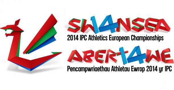 Swansea 2014 has released the official song for the IPC Athletics European Championships to mark one month to go ©Swansea 2014