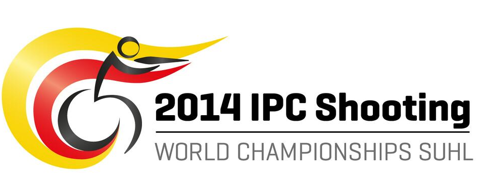 The IPC Shooting World Championships began with an Opening Ceremony in Suhl ©Suhl 2014