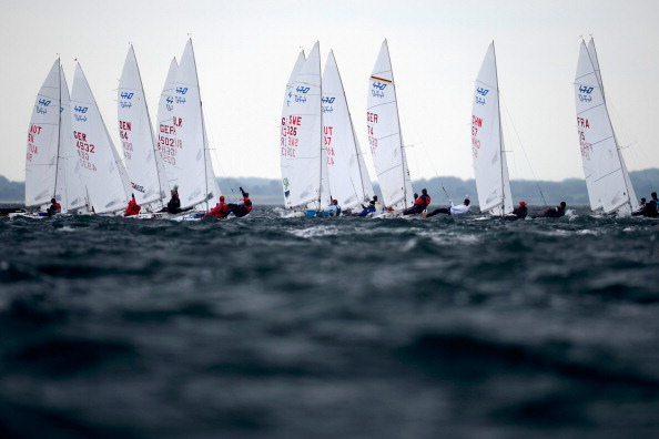 The ISAF are seeking proposals for new boats ahead of future editions of the Youth World Championships