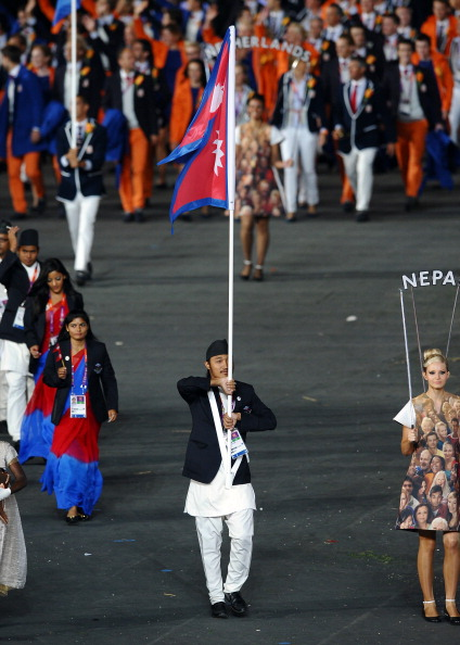 The Nepal Olympic Committee has confirmed its budget for the next 12 months ©Getty Images