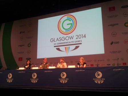 The Opening Ceremony will embrace Glasgow and the rest of the Commonwealth, it was insisted this morning ©ITG