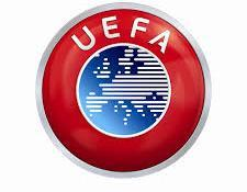 UEFA have announced that teams from Ukraine and Russia will be barred from facing each other due to the ongoing political tension ©UEFA