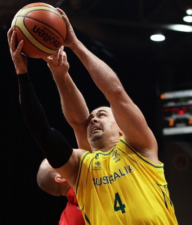 Australia are on track to defend their world wheelchair basketball title after their second win of the tournament in Incheon ©Getty Images