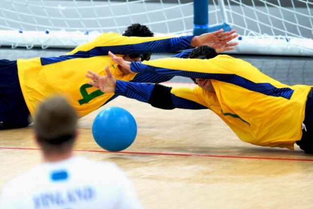 Brazil's win will be all the more sweeter after they lost out to Finland in the gold medal game at London 2012 ©Getty Images