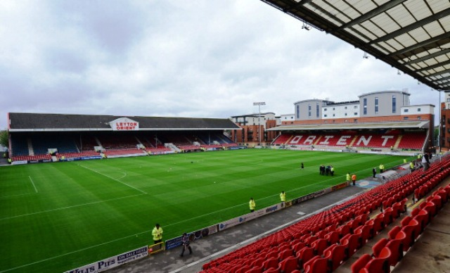 Leyton Orient are concerned that attendances will drop at the Matchroom Stadium when West Ham United move to the Olympic Stadium ©Getty Images