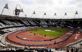 Leyton Orient has dropped its objection to West Ham United's occupancy of the Olympic Stadium in London ©Getty Images