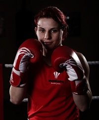Ashley Brace has been dropped from Wales' team for the Commonwealth Games in Glasgow after complaints from the International Boxing Association ©Welsh Boxing