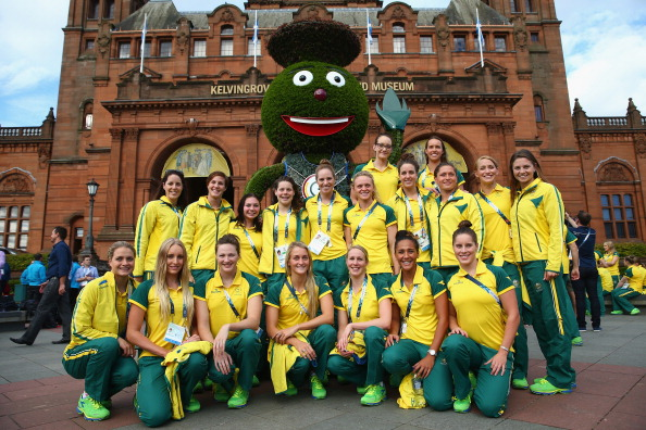 Australia were among the countries that missed last month's entry deadline for Glasgow 2014, meaning they needed special dispensation for some of its athletes to be allowed to compete ©Getty Images