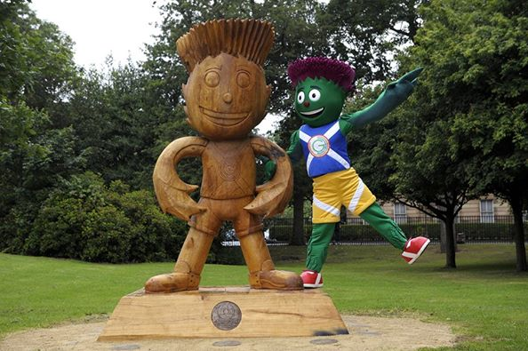 Nearly 50 athletes from eight countries will be allowed to compete at Glasgow 2014 despite missing last month's entry deadline ©Glasgow 2014