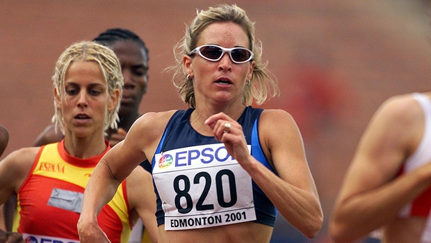 Among the top events Edmonton has staged was the 2001 IAAF World Championships ©Getty Images