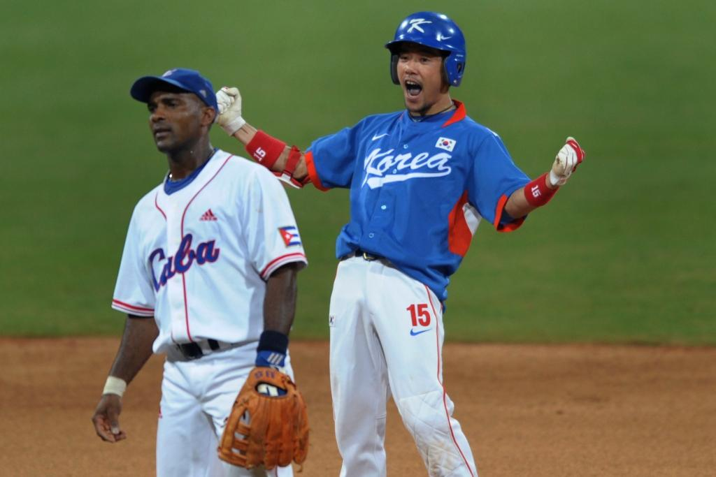 The WBSC has announced the launch of a new flagship men's national team baseball event, The Premier12 ©WBSC