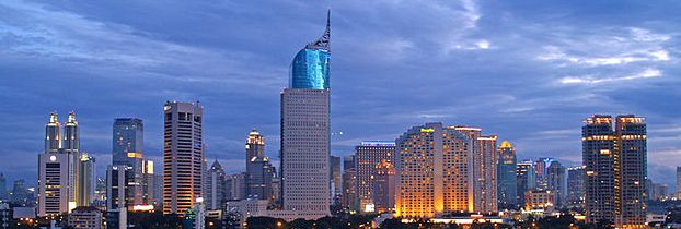 A city official has said Jakarta will be ready to host the Asian Games in 2019 ©Wikipedia