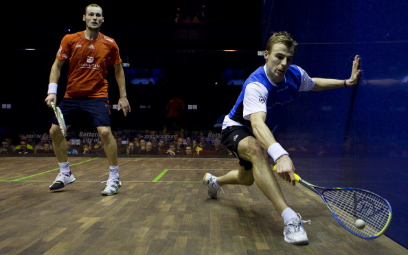 A new three-year calendar is being finalised by the Professional Squash Association after a significant consultation process ©AFP/Getty Images
