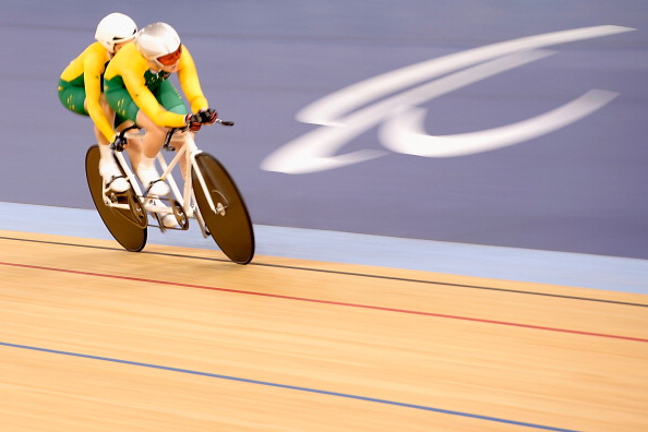 Australia has launched a search for future Paralympic stars through the Para-sports Draft ©Getty Images
