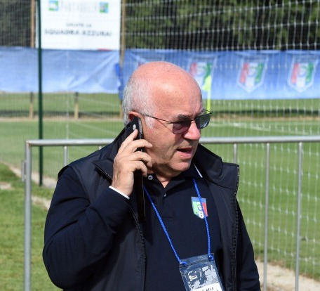 Carlo Tavecchio has been elected President of the Italian FA ©Getty Images
