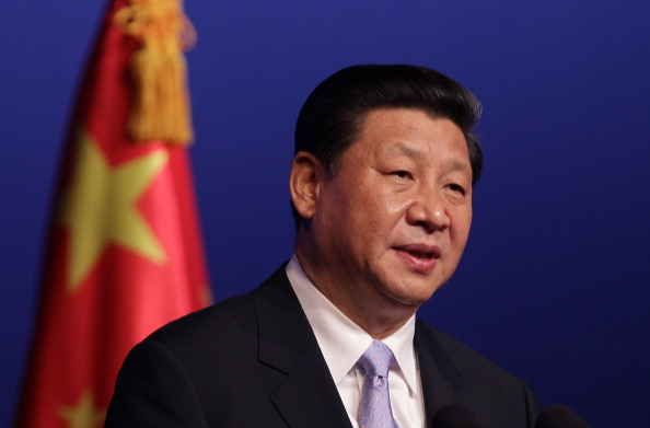 Chinese President Xi Jinping will attend the Opening Ceremonyof Nanjing 2014 ©Getty Images