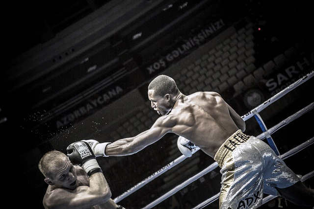 Cuba and Azerbaijan have named their line-ups for the Clash of the Titans next month ©WSB