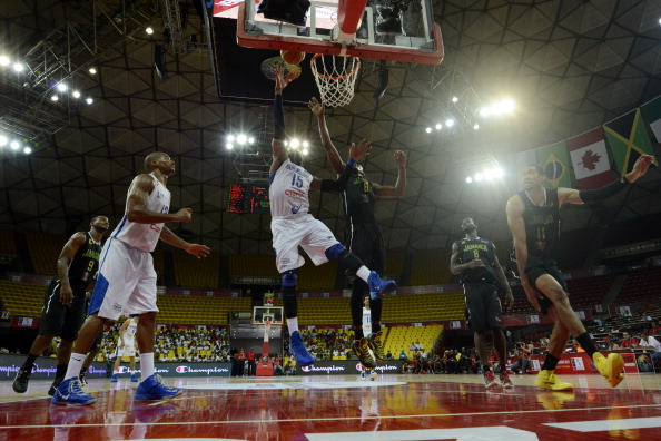 FIBA is hoping to move its flagship event out of the shadow of the FIFA World Cup ©Getty Images