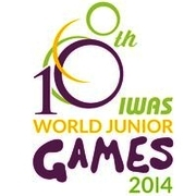 The IWAS World Junior Games have opened in Stoke Mandeville ©IWAS