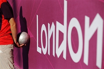 The Join In Summer Relay is aiming to build on the volunteering legacy of London 2012 ©Getty Images