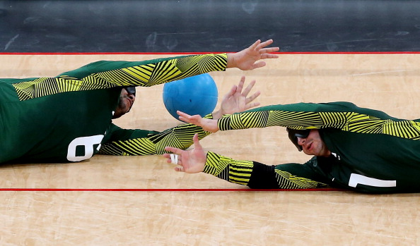 Goalball was the first Paralympic sport devised specifically for disabled people after making its debut in the Paralympic programme at the 1980 Paralympics in Arnhem, The Netherlands ©Getty Images