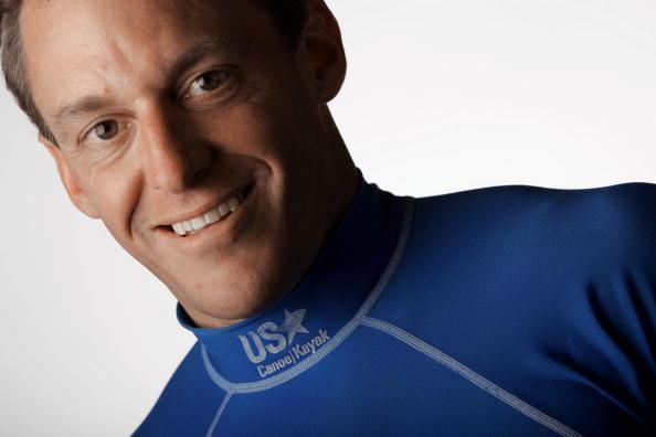 Joe Jacobi has been chief executive of USA Canoe/Kayak for five years ©Getty Images