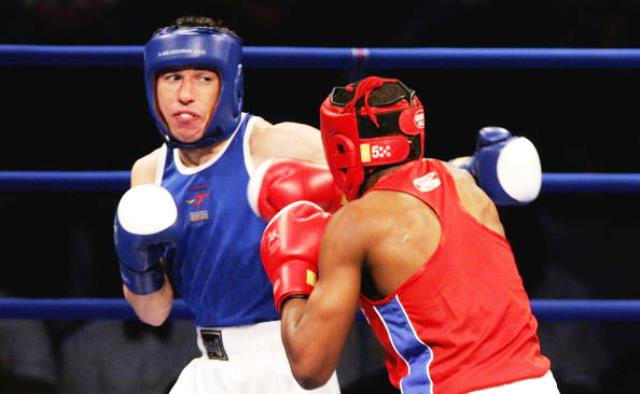 Malawian boxers will not be able to take part in any AIBA sanctioned competitions while the suspension is in place ©Getty Images