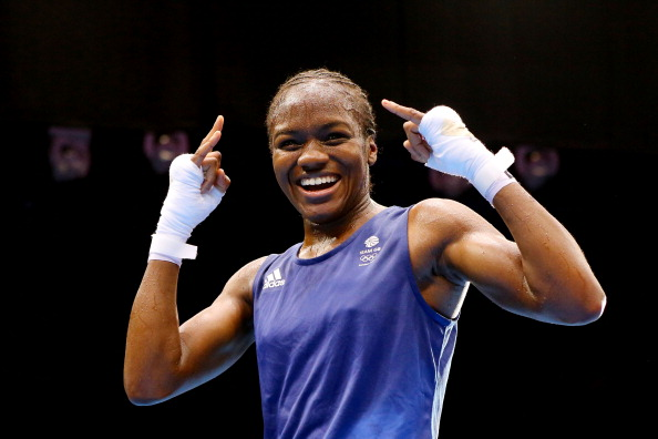 Nicola Adams is set to be out of the ring for up to six months ©Getty Images