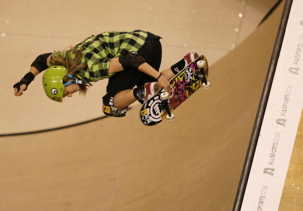 Over 70 countries will compete in the World Skateboarding Championships in Kimberley, it is hoped ©Getty Images
