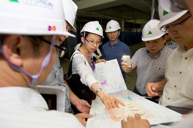 Preparations continue in Gwangju ahead of 2015 Summer Universiade ©Gwangju 2015