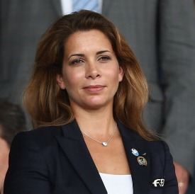 Princess Haya Bint Al Hussein is confident the FEI's future in the Olympics will be safe without a President who is also an IOC member ©Getty Images