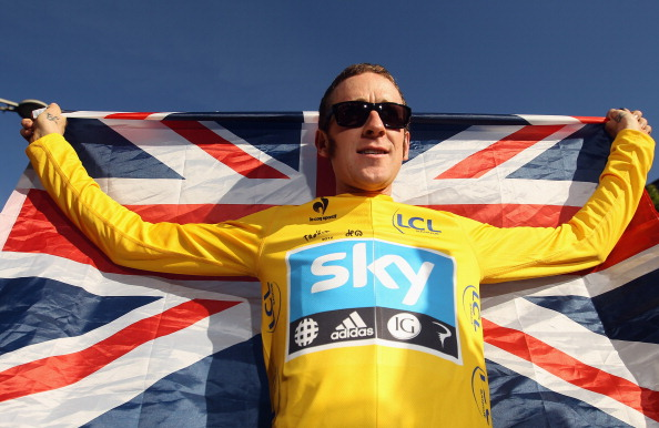 Sir Bradley Wiggins has been confirmed as a late entry in this years Prudential RideLondon-Surrey Classic ©Getty Images