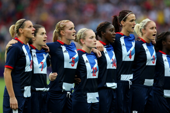 Sport England acknowledges it needs to take a different approach to increase the number of women who play sport ©Getty Images