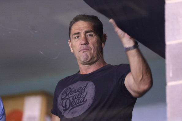 The Cronulla-Sutherland Sharks supplements controversy saw head coach Shane Flanagan being handed 12-month suspension, while the club received a $1,000,000 fine ©Getty Images