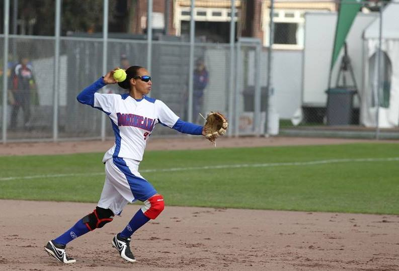 The Dominican Republic defeated Chinese Taipei 7-0 on day five of the Women's Softball World Championship ©Haarlem 2014/Facebook