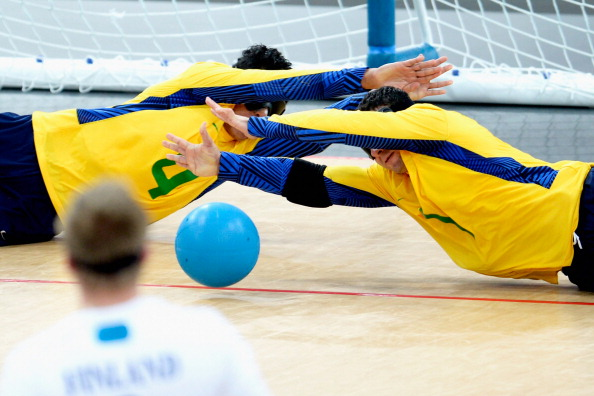 The International Blind Sports Federation has hailed the interest in this year's Goalball World Championships ©Getty Images