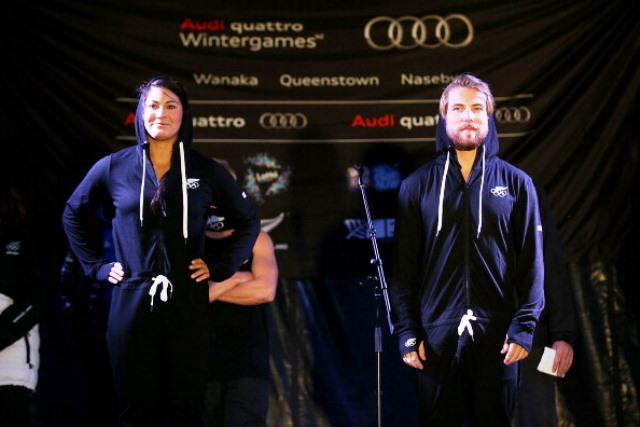 The New Zealand Government has announced almost $3million of funding for the next two editions of the Winter Games NZ ©Getty Images