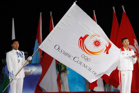 The Olympic Council of Asia Partnership Summit will be held alongside the Incheon Asian Games in September ©Getty Images