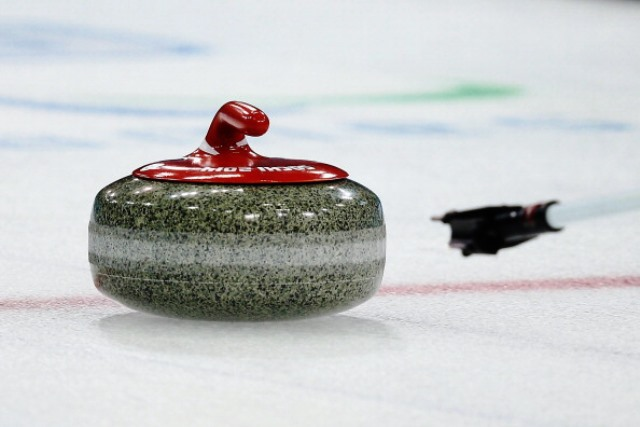 The World Curling Federation has been given a financial boost from US charity Foundation for Global Sports Development ©Getty Images